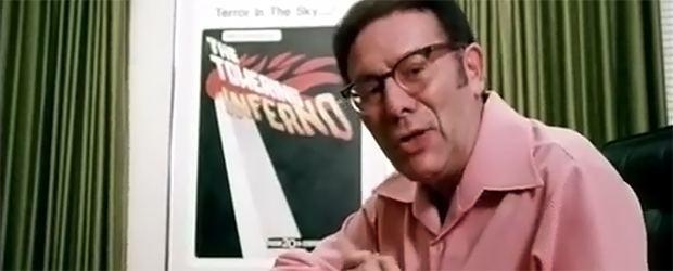 Irwin Allen Master of Disaster Irwin Allen Disaster Movie World