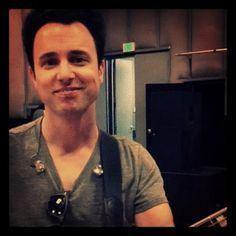 Isaac Carpenter (drummer) httpssmediacacheak0pinimgcom236xe5c4c7