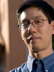 Isaac Chuang webmiteduphysicsimagesfacultychuangisaacjpg