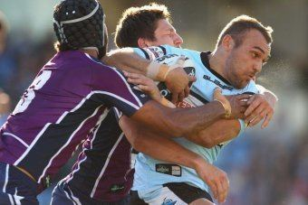 Isaac Gordon Cronulla Sharks could be sued by Isaac Gordon over 2011 supplements