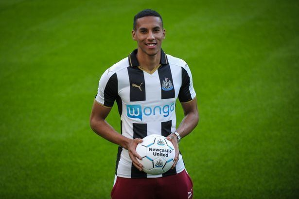 Isaac Hayden Isaac Hayden profile All you need to know about Newcastles latest