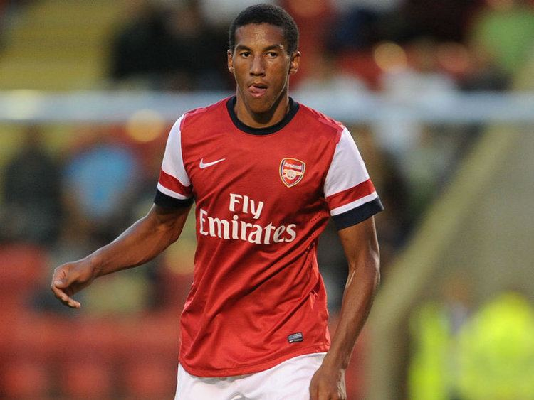 Isaac Hayden Isaac Hayden Arsenal Player Profile Sky Sports Football