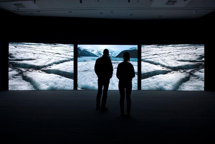 Isaac Julien Isaac Julien Art Gallery Gender on Ice SampF Online