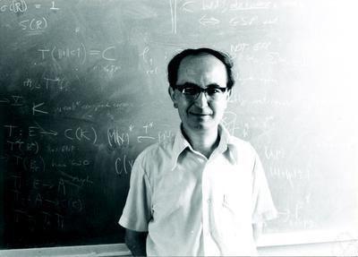 Isaac Namioka