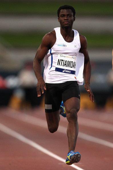 Isaac Ntiamoah Isaac Ntiamoah Zimbio