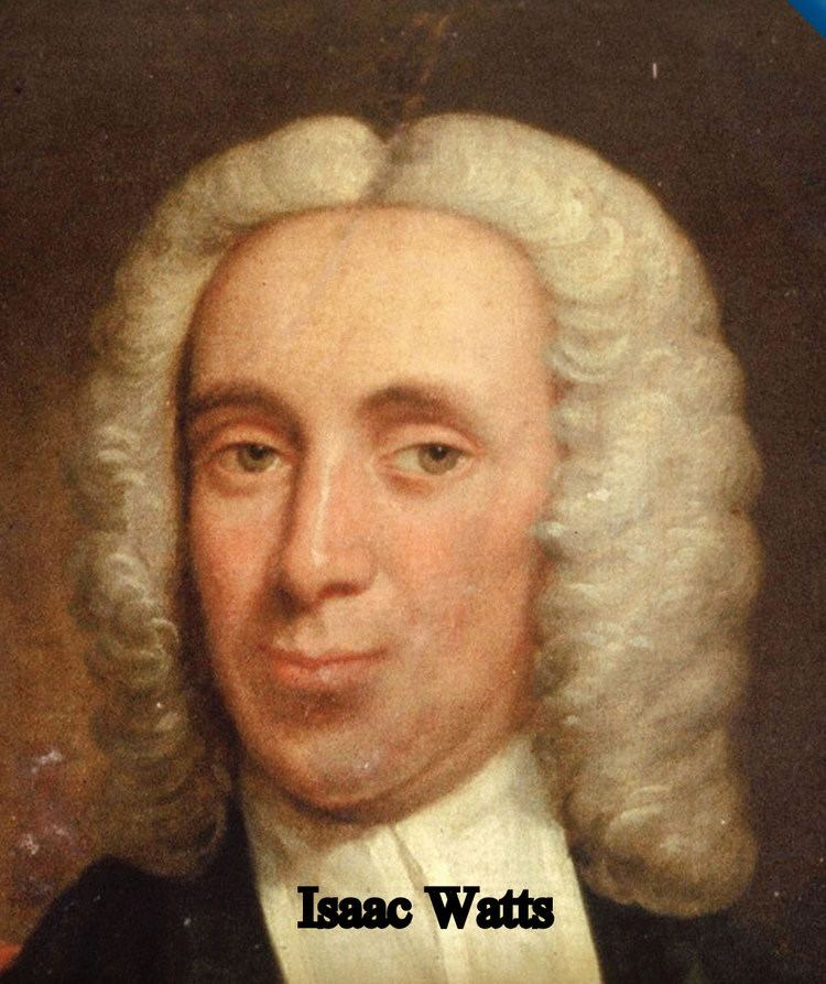 Isaac Watts Isaac Watts on the Rational Defence of the Gospel