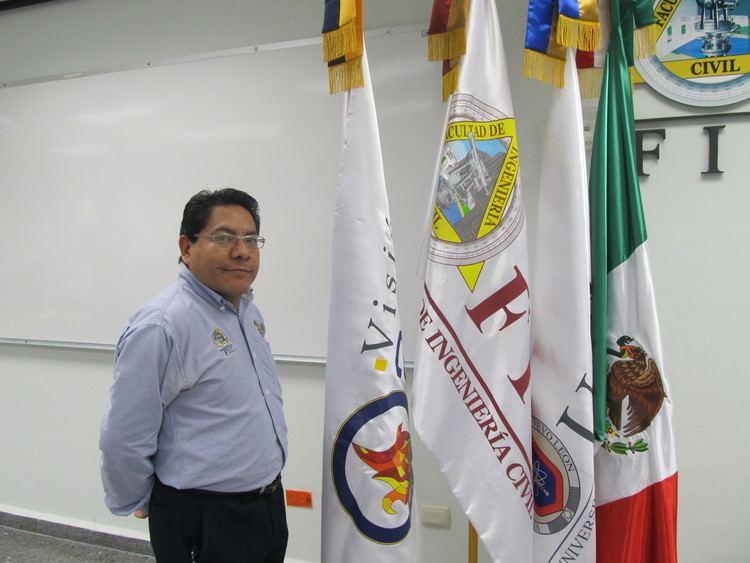 Isaías Juárez Facultad de Ingeniera Civil Dr Isaas Jurez Ramrez