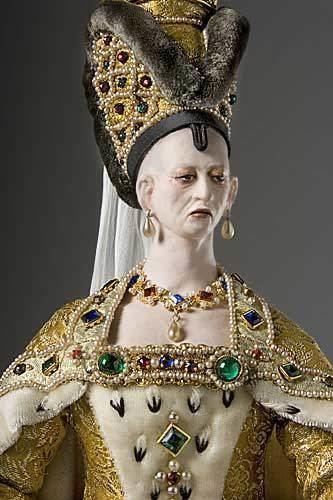 Isabeau of Bavaria About Isabeau of Bavaria aka Elisabeth of BavariaIngolstadt from