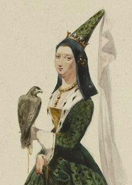 Isabeau of Bavaria uploadwikimediaorgwikipediaenff0Isabeauof