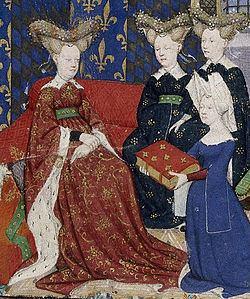 Isabeau of Bavaria Isabeau of Bavaria Wikipedia