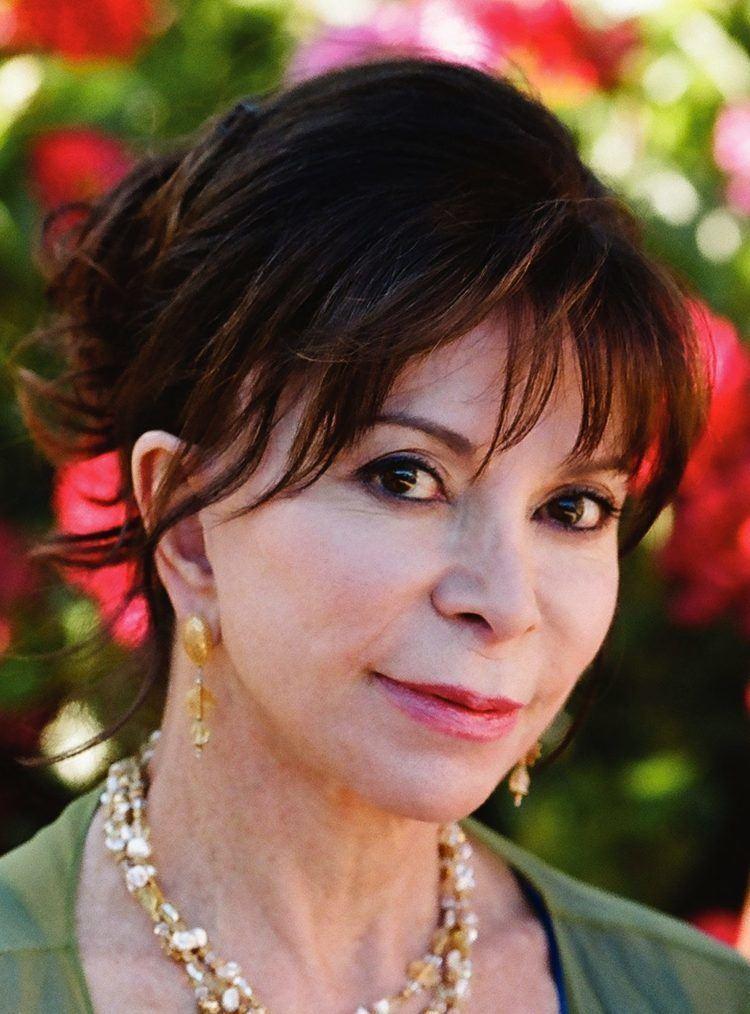 Isabel Allende Isabel Allende Literary Arts