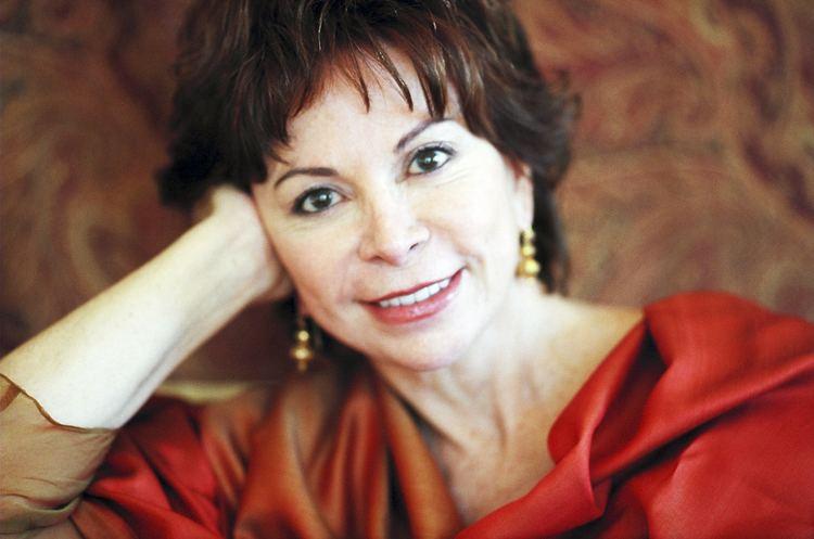 Isabel Allende Isabel Allende Book Authors