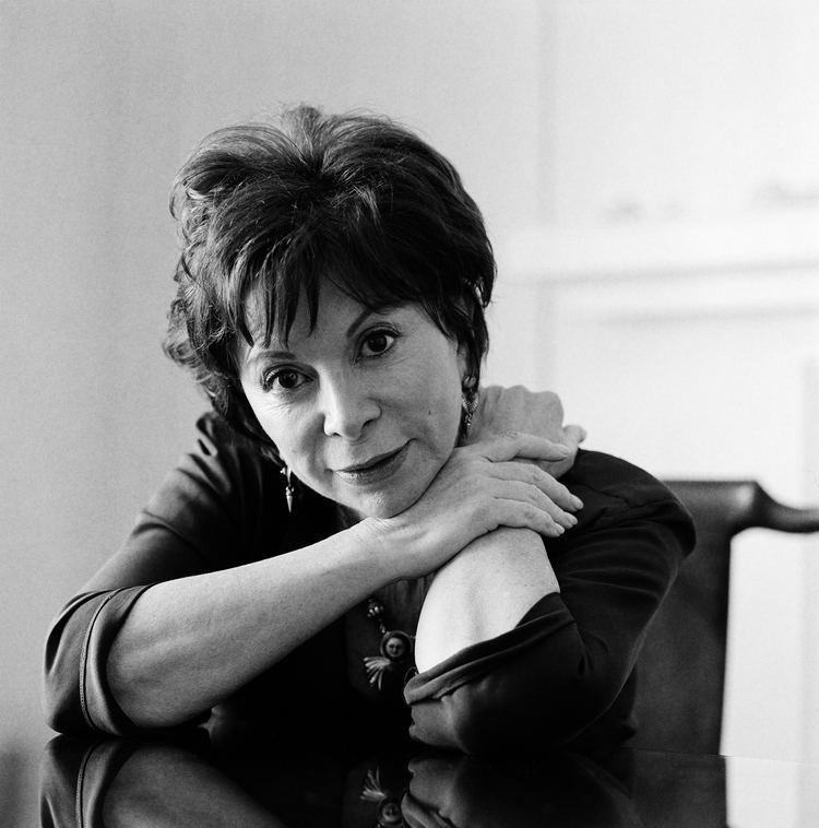 Isabel Allende ISABEL ALLENDE activist writer dreamer