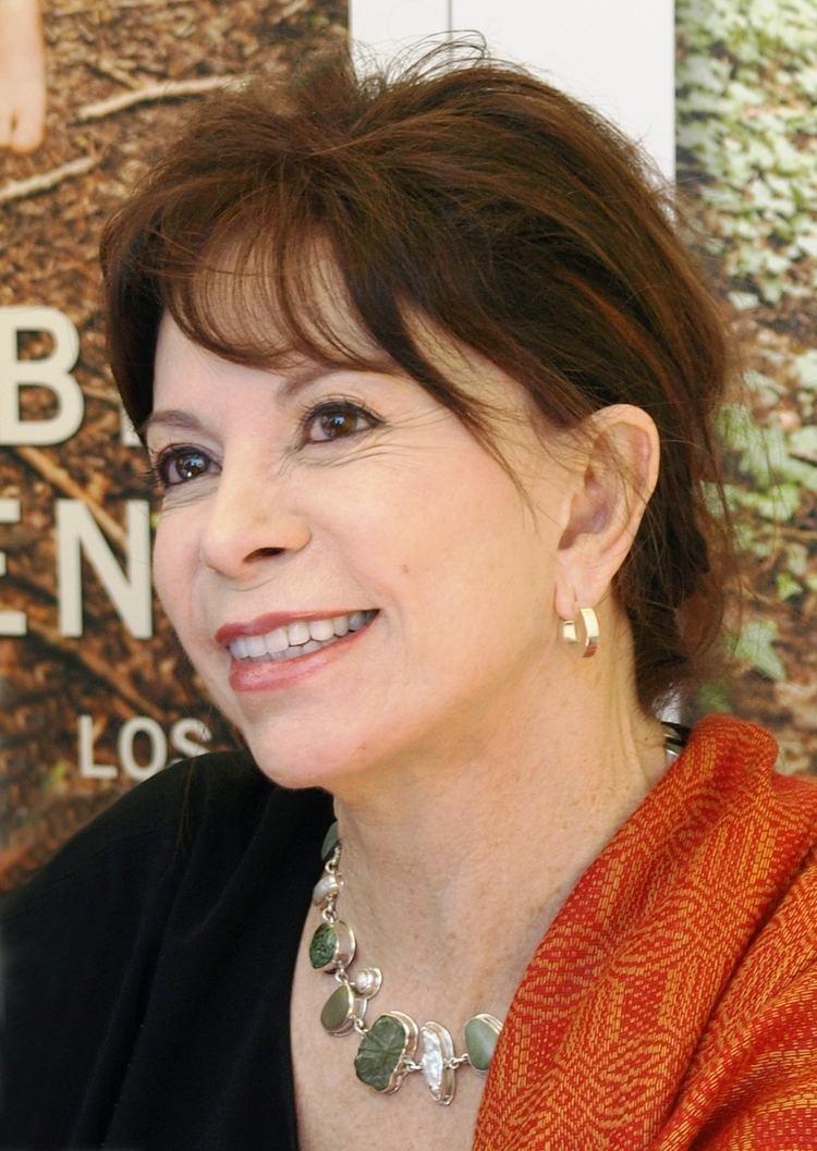 Isabel Allende httpsuploadwikimediaorgwikipediacommonsdd