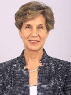 Isabel Allende (politician)
