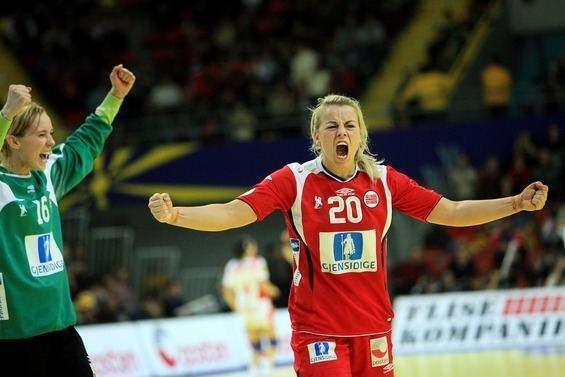 Isabel Blanco European Handball Federation Isabel Blanco stages comeback for