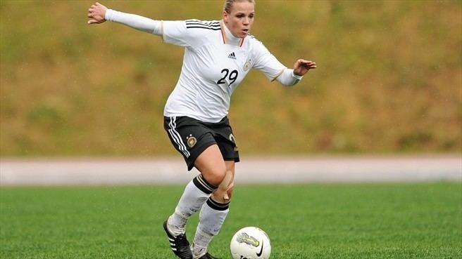 Isabel Kerschowski Kerschowski joins Wolfsburg ranks UEFA Women39s Champions