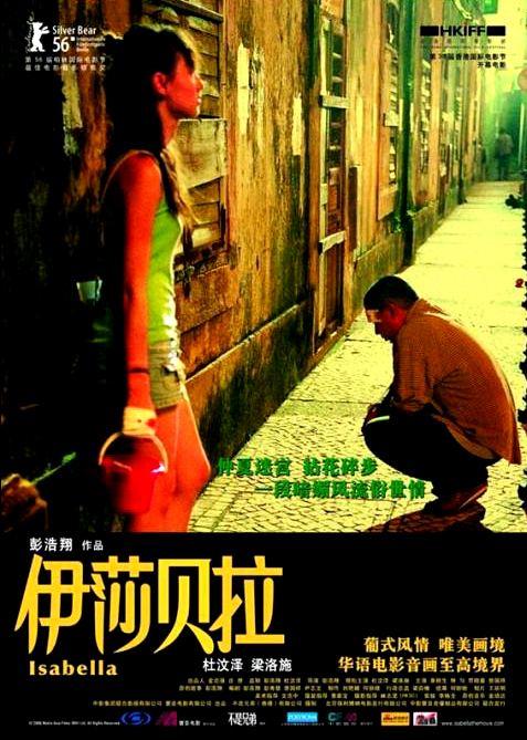 Isabella (2006 film) Isabella 2006 Review cityonfirecom