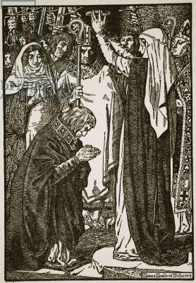 Isabella MacDuff, Countess of Buchan Hidden historical heroines 03 Isabella MacDuff ErinLawlesscouk