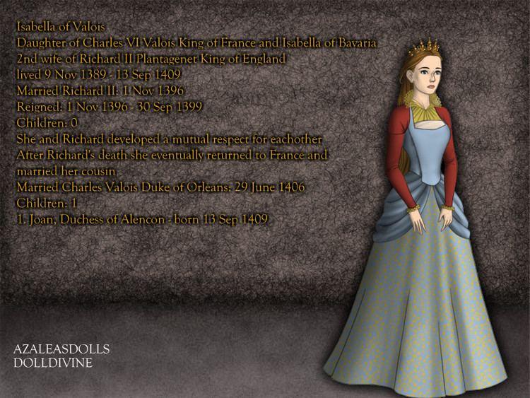 Isabella of Valois - Alchetron...