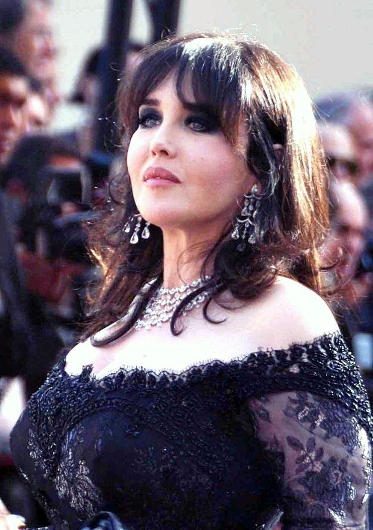 Isabelle Adjani httpsuploadwikimediaorgwikipediacommonsdd