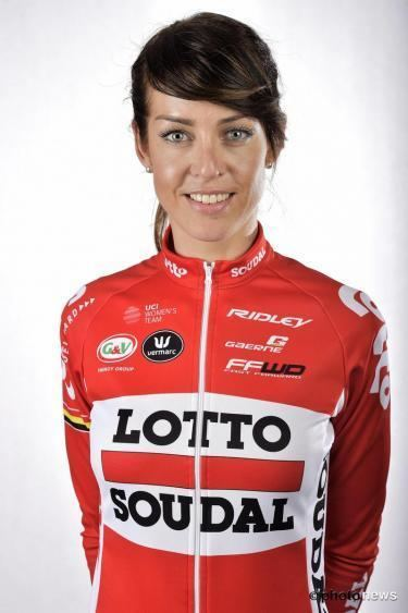 Isabelle Beckers Isabelle Beckers Riders Cyclingnewscom