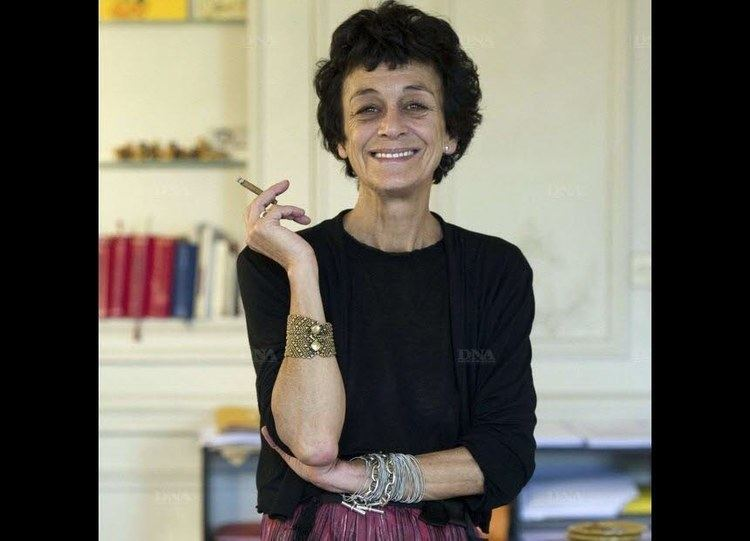 Isabelle Coutant-Peyre Conflits Isabelle CoutantPeyre son avocate et compagne