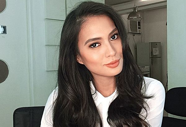 Isabelle Daza Why Isabelle Daza moved to ABSCBN Entertainment News