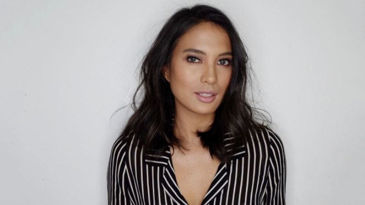 Isabelle Daza Filipina modelTV host hit over insensitive Instagram post Expat