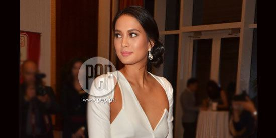 Isabelle Daza Isabelle Daza wins New Movie Actress of the Year at the Star Awards