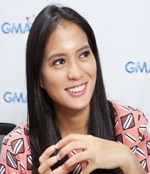 Isabelle Daza GMANetworkcom Entertainment Home of Kapuso shows and