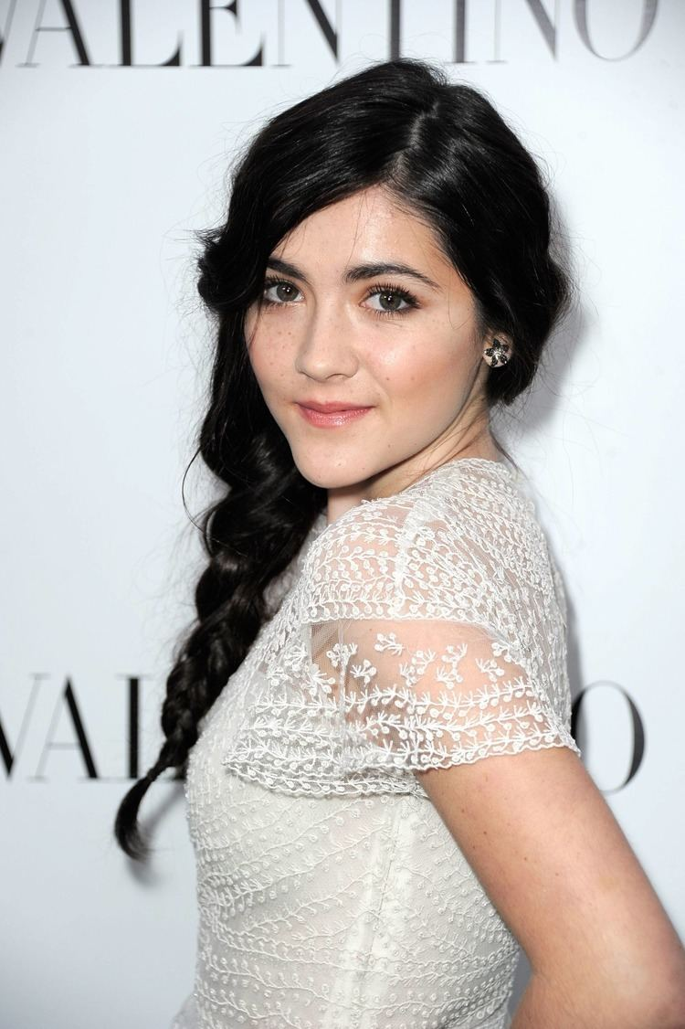 Isabelle Fuhrman Photo 4 of 26 Isabelle Fuhrman