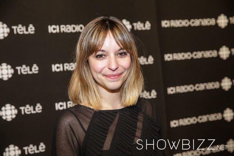 Isabelle Guérard Ruptures ds l39automne sur Ici RadioCanada Tl Showbizznet