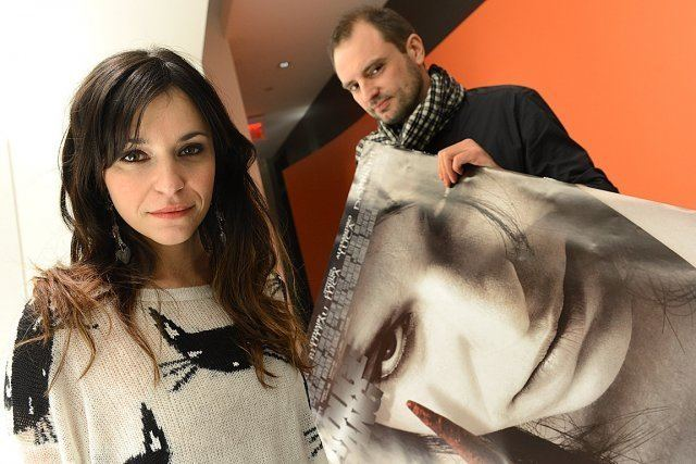 Isabelle Guérard Isabelle Gurard la louve ric Moreault Cinma