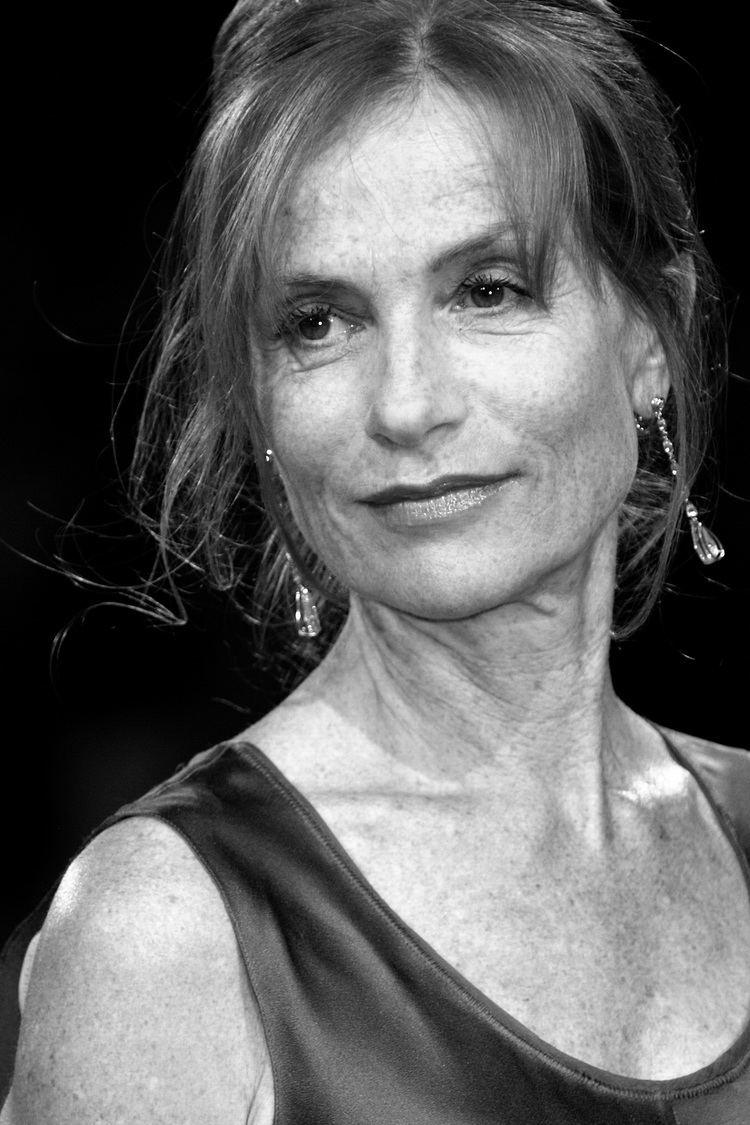 Isabelle Huppert FileIsabelle Huppert 66me Festival de Venise Mostra