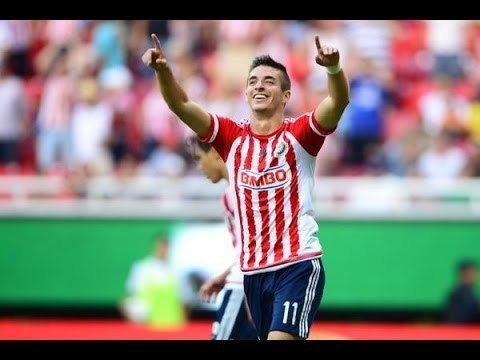 Isaác Brizuela Isaac Brizuela Goals amp Skills 20152016 YouTube