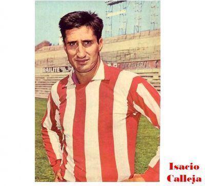 Isacio Calleja Isacio CALLEJA 19611965