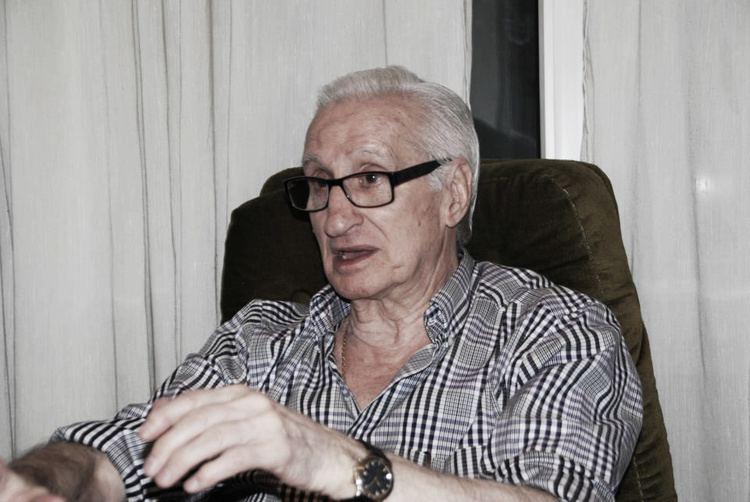 Isacio Calleja Entrevista Isacio Calleja quotLa Recopa de 1962 fue el