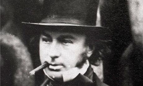 Isambard Kingdom Brunel Brunel archive reveals hidden treasures in showandtell