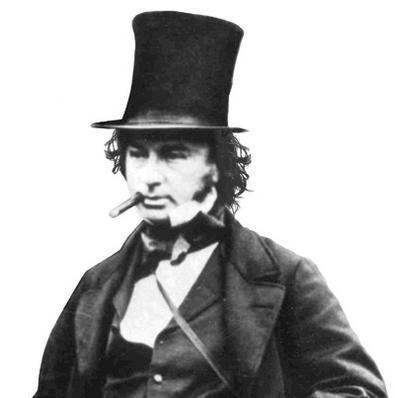 Isambard Kingdom Brunel What Brunel did for us Magazine Features Building