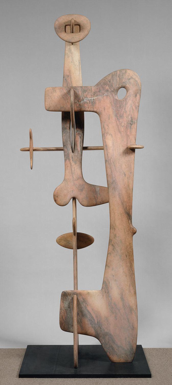 Isamu Noguchi Kouros Isamu Noguchi 5387ai Work of Art Heilbrunn Timeline