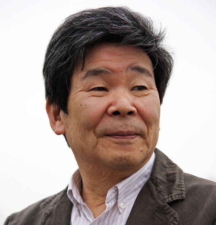 Isao Takahata wwwkanpaifrsitesdefaultfilesuploads201410