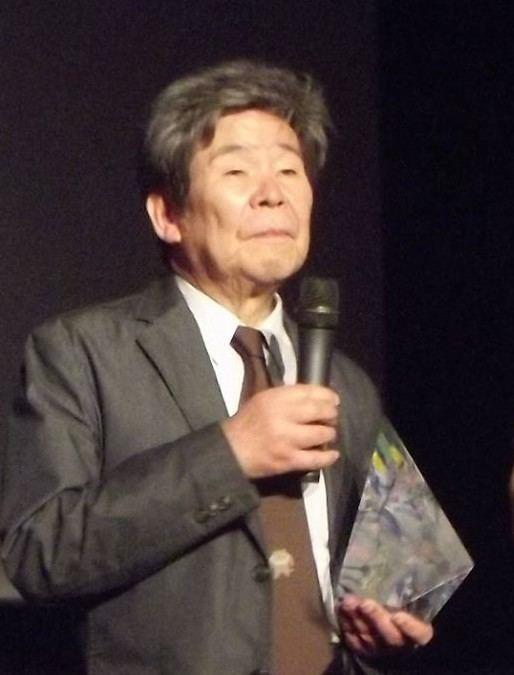 Isao Takahata Isao Takahata Wikipedia