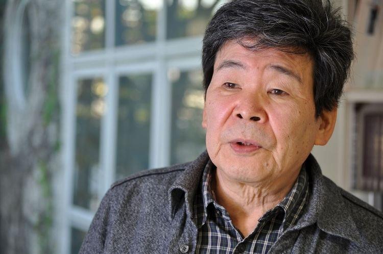 Isao Takahata Rumor Isao Takahata Working on Next Ghibli Film