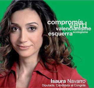 Isaura Navarro El blog de Isaura Navarro 02012008 03012008