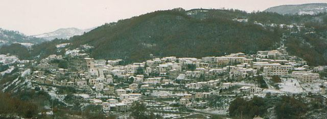 Isernia in the past, History of Isernia
