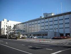 Isesaki Gunma Wikipedia
