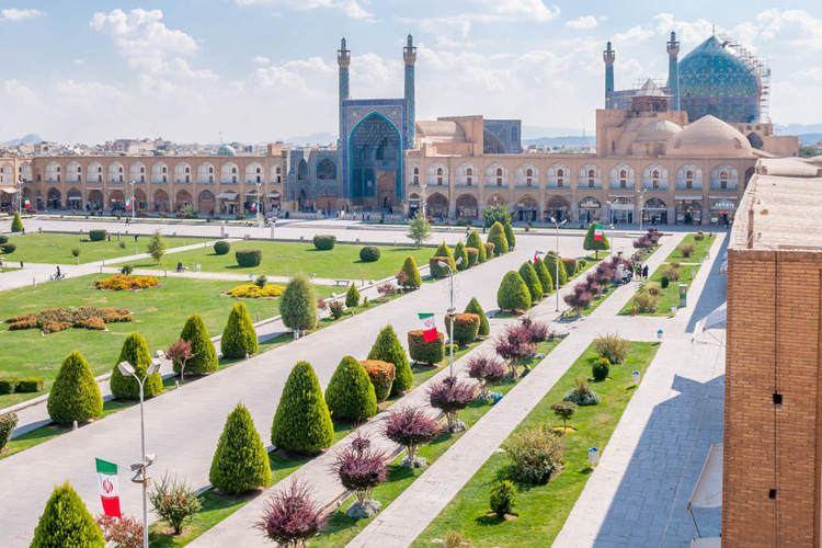 Private Tour of Isfahan - Book Online at Civitatis.com