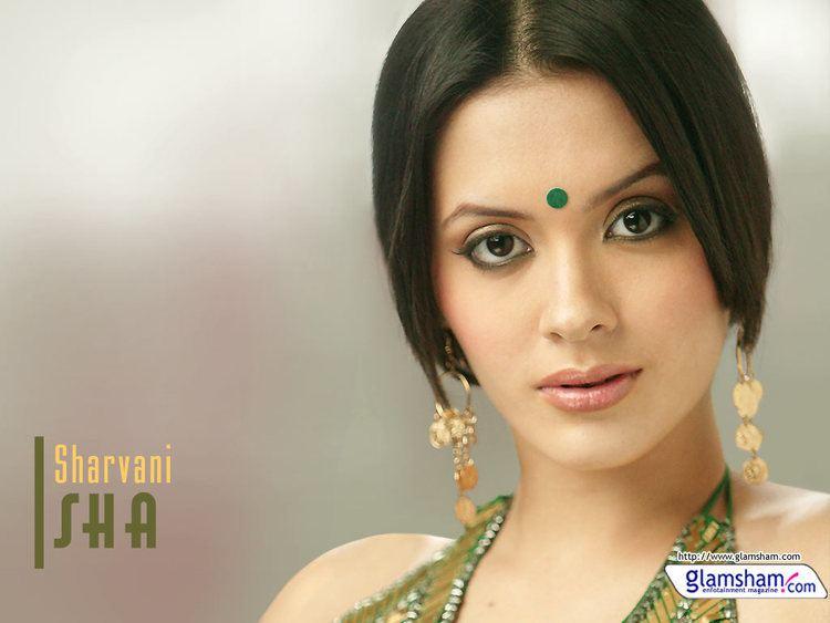 Isha Sharvani Isha Sharvani desktop wallpapers 5500 at 1024x768