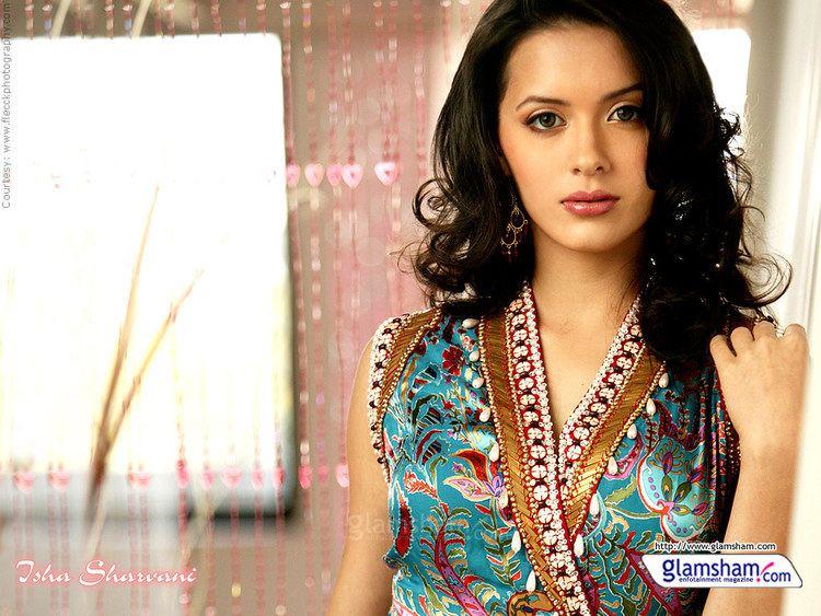 Isha Sharvani Isha Sharvani desktop wallpapers 6162 at 1024x768